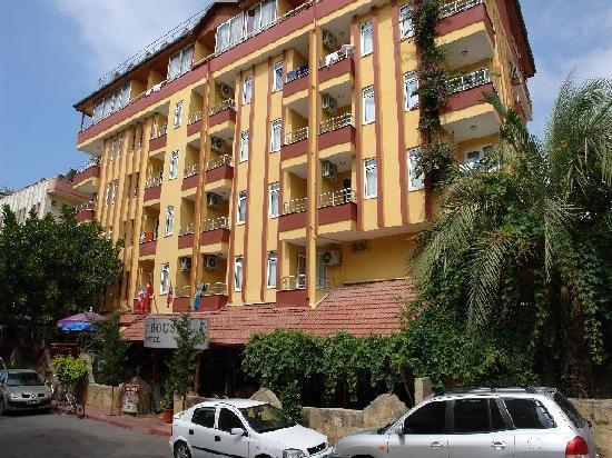 Best house apart 2 alanya turkiet omd men och prisj mf relse tripadvisor - Best house pic ...