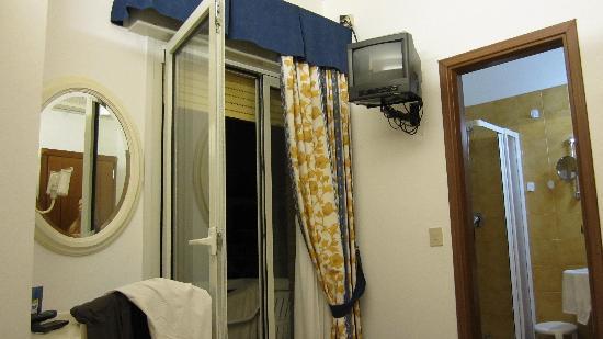 Hotel Ariston : Zimmer 314
