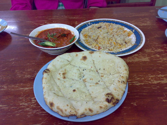 Pak Putra Tandoori & Naan Restaurant, Melaka - Restaurant Reviews, Phone Number & Photos - TripAdvisor