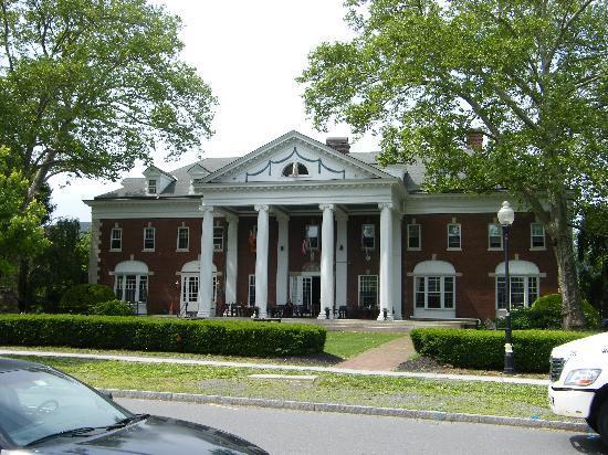 Princeton, NJ: Résidence sur Prospect Avenue