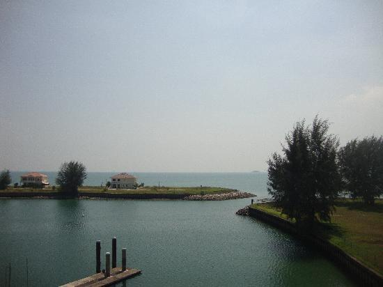 Avillion Admiral Cove: View from room