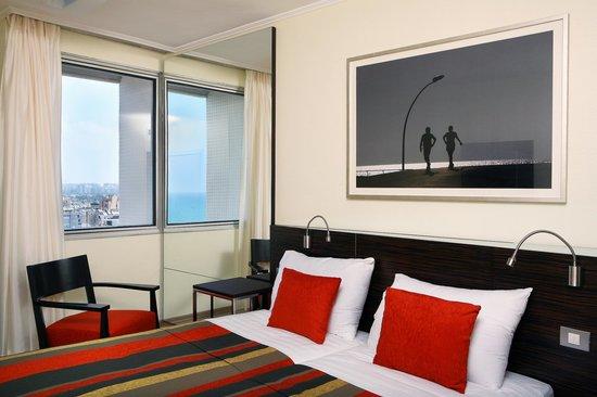 Tal Hotel, Tel Aviv - an Atlas Hotel: Standard room2