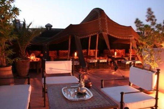 hotel les trois palmiers marrakech tripadvisor