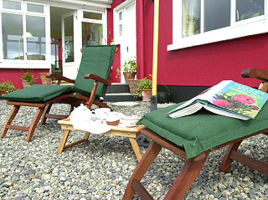 Railway Lodge Country House: relax in style