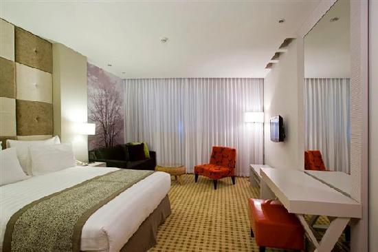 Sadot Hotel , Ben Gurion Airport - an Atlas Boutique Hotel : Room