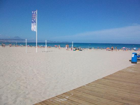 Alicante, Spain: San Juan