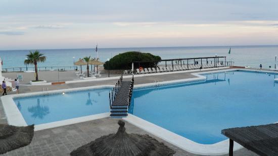 Insotel Club Maryland: piscina hotel