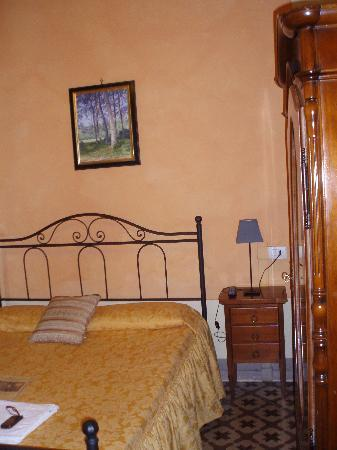 Bed & Breakfast Lucca in Centro: Bedroom
