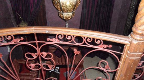 Riad Lorsya : samsara suite