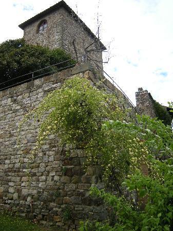 Castello di Mugnana B&B : Torre
