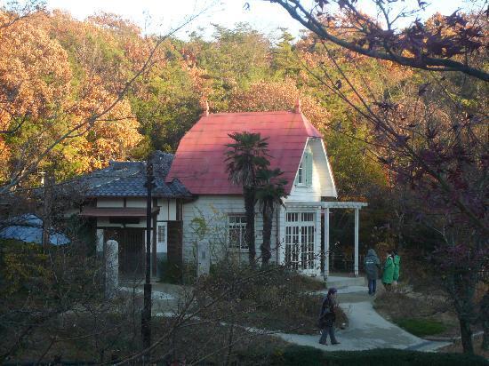 Nagakute, Japan: サツキとメイの家
