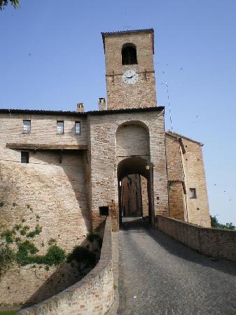 Relais Palazzo Viviani: borgo antico