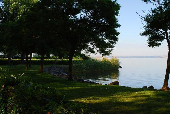 Lake Bolsena by Loriana Park Hotel