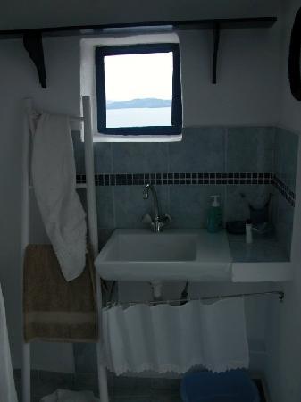 Casa Sofia: Sink/Vanity