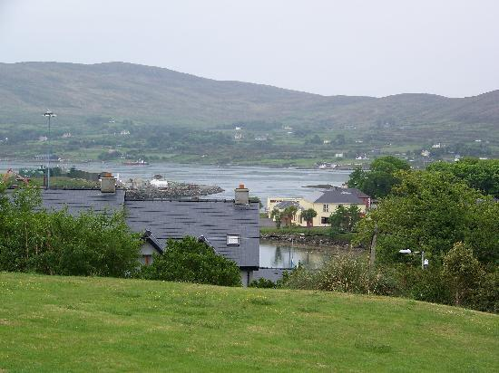 Island View House : Island view