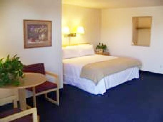 Rimrock Inn: King Room