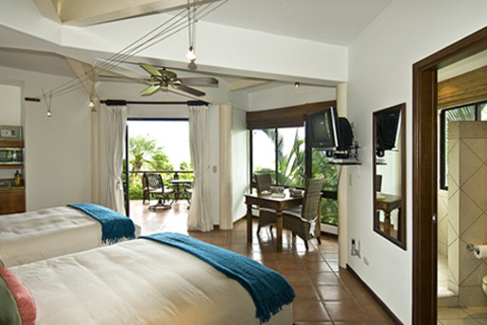 Buena Vista Luxury Villas: Junior Suite