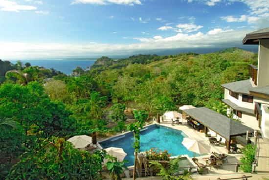 Tulemar Resort: Family Infinity Pool