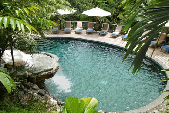 Tulemar Resort: Pool - Select Villas
