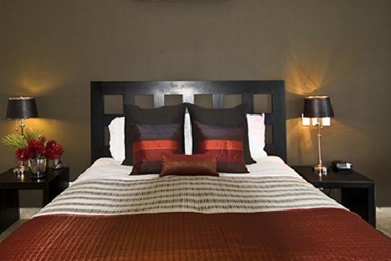 Tulemar Resort: Bed - Premium Villas