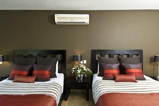 Tulemar Resort: Bedroom - Premium Villas