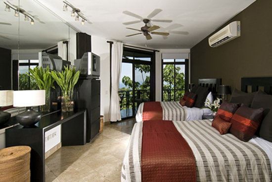 Buena Vista Luxury Villas: Bedroom - Premium Villas