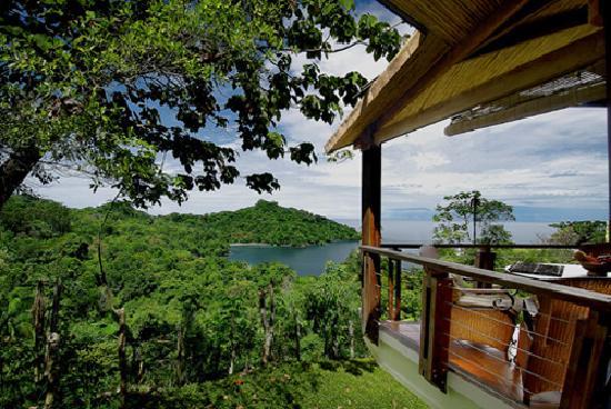 Tulemar Resort: View - Select Villas