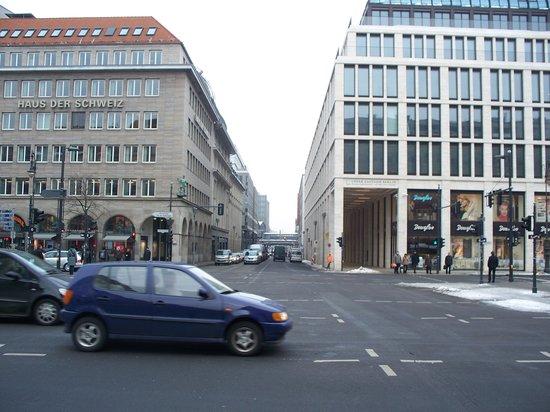 弗里德里希大街