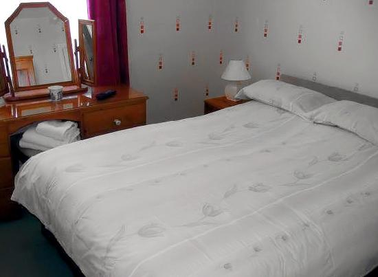 The Nags Head York: Double Room