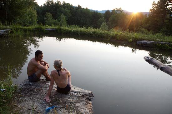 Vermont Visitors Bureau