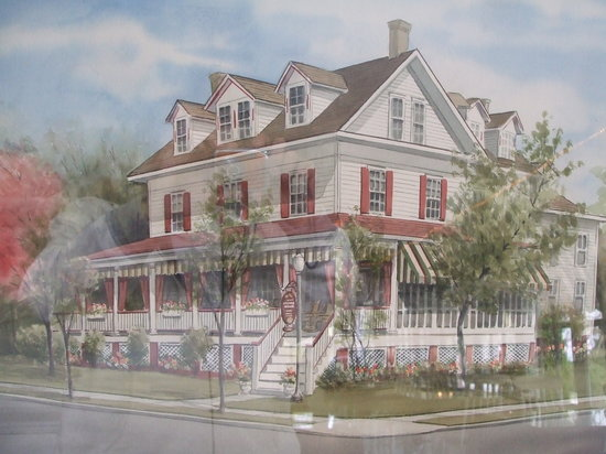 The Dormer House 사진