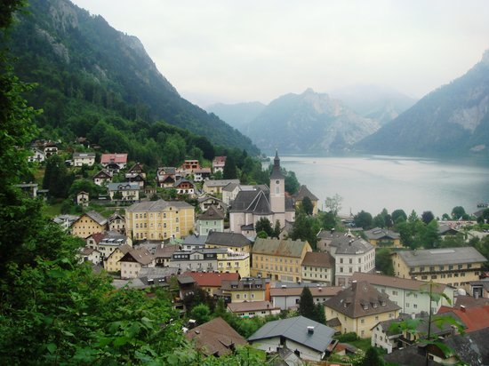 Ebensee, النمسا: Ebensee