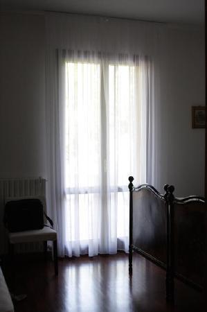 Pozzo di Mezzo B&B: Our Room