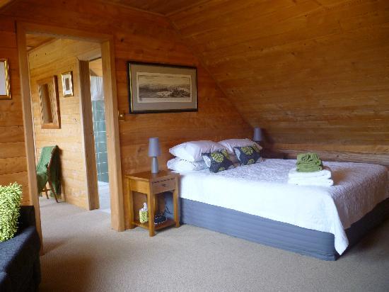 MOT Lodge: Kahurangi Suite
