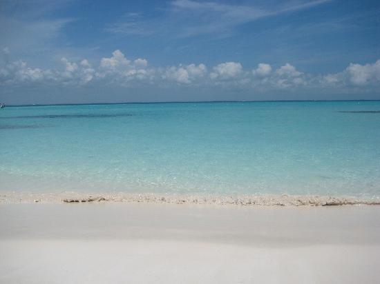 Casa Sirena Hotel : Playa Norte