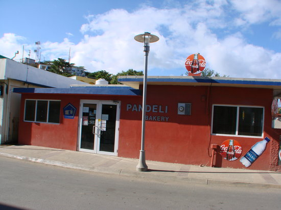 Top 10 restaurants in Culebra, Puerto Rico