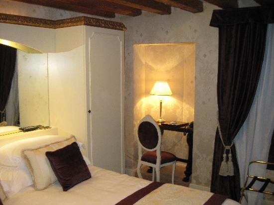 Palazzo Paruta: Standard Room