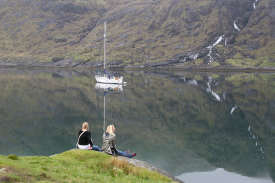 Броадфорд, UK: Loch Coruisk