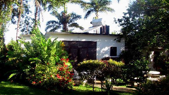 Negril Yoga Centre: Casa