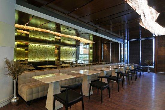 Restaurant Maraia Fusion
