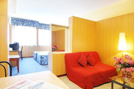 Bonanova: apartamento