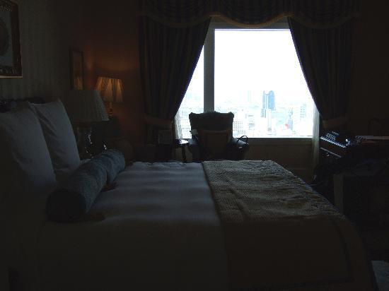 The Ritz-Carlton, Osaka: Bett 2