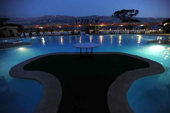 Pineland Hotel and Health Resort : wawwwwwwwwwwwww