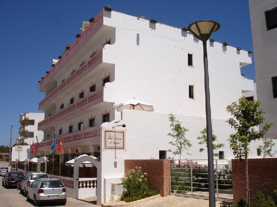 Photo of Hotel Marina Sao Roque Lagos