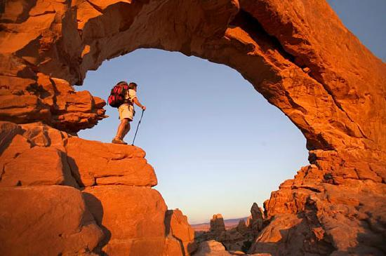 Moab, Utah: Official Moab Tourism Office