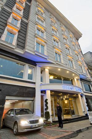 Tugcu Hotel