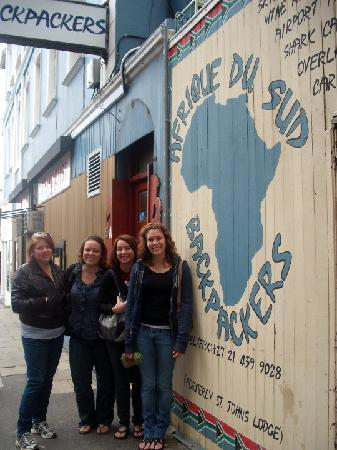 Afrique du Sud Backpackers 이미지