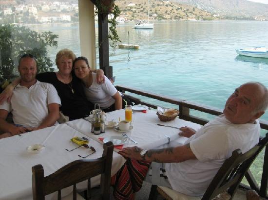 Olondi Restaurant: its a life