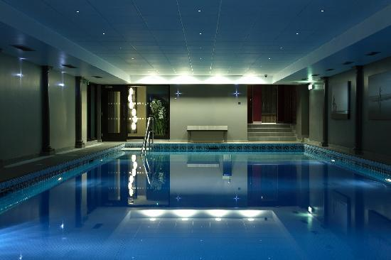 Grand Jersey Hotel & Spa : The Spa at Grand Jersey - Pool