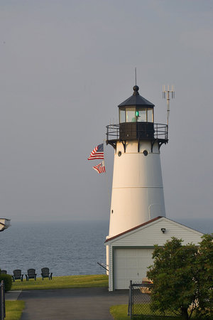 ‪Warwick Neck Lighthouse‬